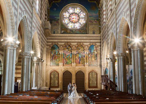 セント・ポールズ教会