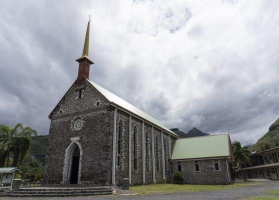 聖フランソワザヴィエ教会